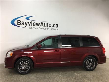 2017 Dodge Grand Caravan CVP/SXT (Stk: 37326W) in Belleville - Image 1 of 29