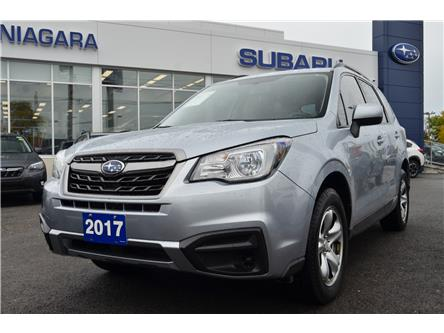 2017 Subaru Forester 2.5i (Stk: S5318A) in St.Catharines - Image 1 of 23