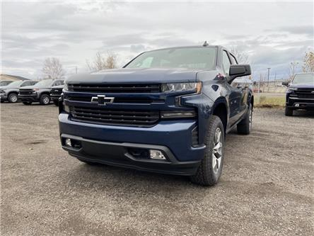 2021 Chevrolet Silverado 1500 RST (Stk: M041) in Thunder Bay - Image 1 of 21