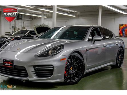 2014 Porsche Panamera GTS (Stk: ) in Oakville - Image 1 of 33