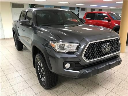 2021 Toyota Tacoma  (Stk: 210163) in Calgary - Image 1 of 19