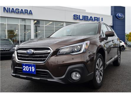 2019 Subaru Outback 2.5i Premier EyeSight Package (Stk: Z1765) in St.Catharines - Image 1 of 24