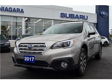 2017 Subaru Outback 2.5i Limited (Stk: Z1768) in St.Catharines - Image 1 of 27
