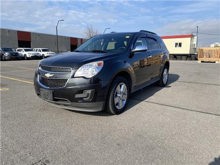 2014 Chevrolet Equinox 1LT (Stk: A20307) in Ottawa - Image 1 of 30