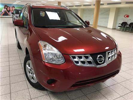 2013 Nissan Rogue S (Stk: 210106A) in Calgary - Image 1 of 19