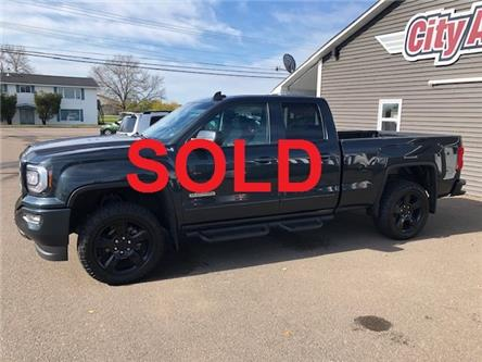 2019 GMC Sierra 1500 Limited Base (Stk: ) in Sussex - Image 1 of 27
