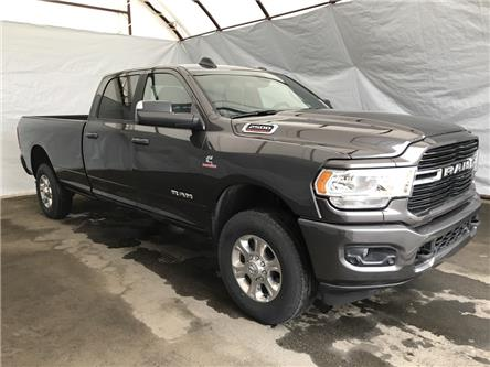 2019 RAM 2500 Big Horn (Stk: U2082) in Thunder Bay - Image 1 of 20