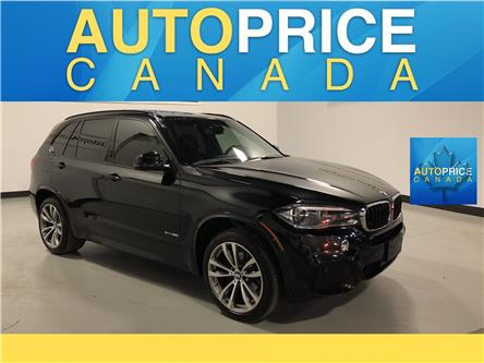2015 BMW X5 xDrive35i (Stk: AA) in Mississauga - Image 1 of 30