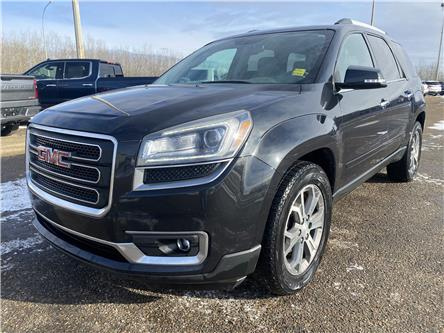 2013 GMC Acadia SLT2 (Stk: T2111A) in Athabasca - Image 1 of 24