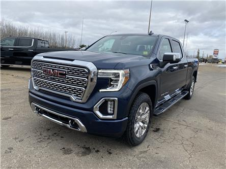 2021 GMC Sierra 1500 Denali (Stk: T2101) in Athabasca - Image 1 of 25