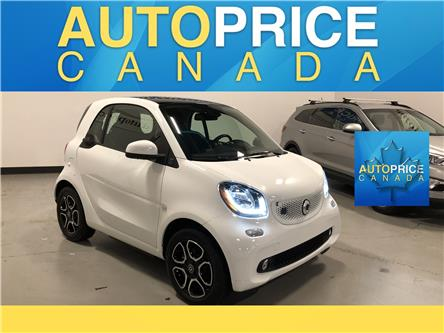2019 Smart EQ fortwo Passion (Stk: H2124) in Mississauga - Image 1 of 23