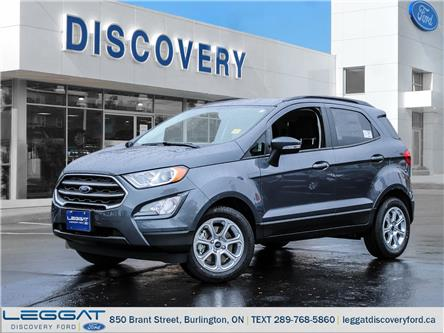 2020 Ford EcoSport SE (Stk: ET20-82794) in Burlington - Image 1 of 19