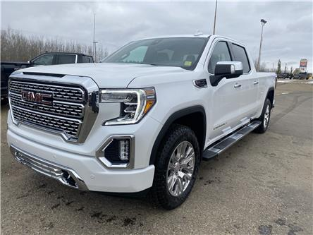 2021 GMC Sierra 1500 Denali (Stk: T2102) in Athabasca - Image 1 of 25