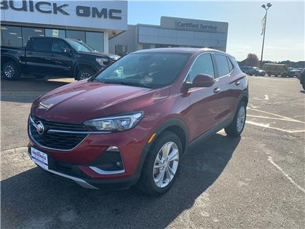 2020 Buick Encore GX Preferred (Stk: 46995) in Strathroy - Image 1 of 7