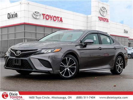 2018 Toyota Camry  (Stk: D202211A) in Mississauga - Image 1 of 29
