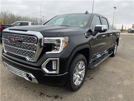 2021 GMC Sierra 1500 Denali (Stk: T2106) in Athabasca - Image 1 of 25