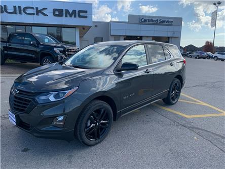 2021 Chevrolet Equinox LT (Stk: 47040) in Strathroy - Image 1 of 7