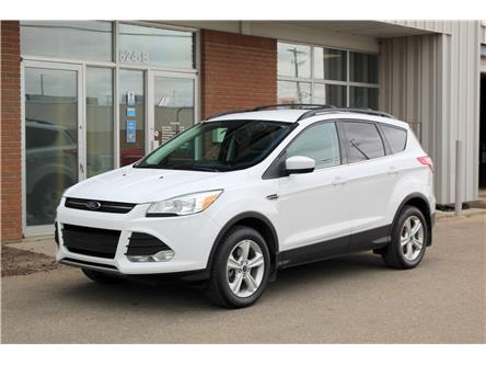 2013 Ford Escape SE (Stk: D27821) in Saskatoon - Image 1 of 23