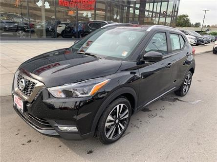 2020 Nissan Kicks SR (Stk: T20291) in Kamloops - Image 1 of 19
