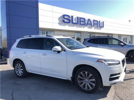 2017 Volvo XC90 T5 Momentum 5P (Stk: P787) in Newmarket - Image 1 of 12