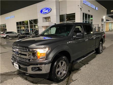 2019 Ford F-150 XLT (Stk: OP20380) in Vancouver - Image 1 of 26