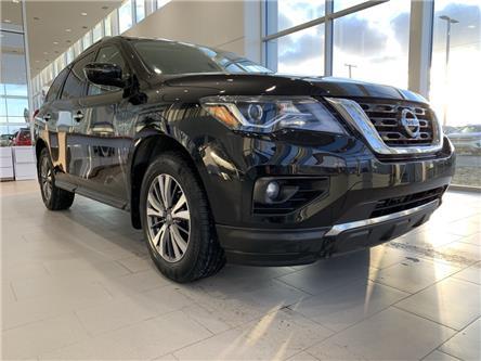 2017 Nissan Pathfinder SV (Stk: 71027A) in Saskatoon - Image 1 of 19