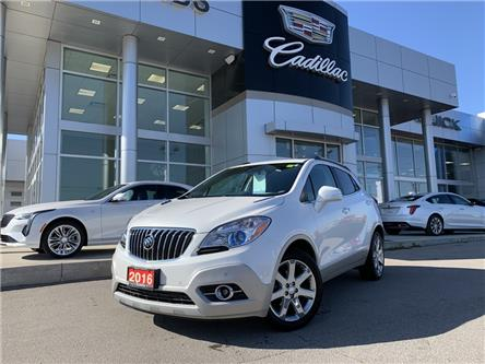 2016 Buick Encore Premium (Stk: NR14994) in Newmarket - Image 1 of 13