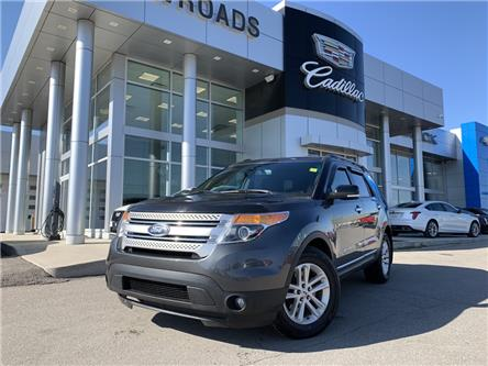 2015 Ford Explorer XLT (Stk: N14961) in Newmarket - Image 1 of 30