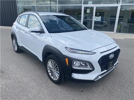 2020 Hyundai Kona 2.0L Preferred (Stk: DR5813 Tillsonburg) in Tillsonburg - Image 1 of 30
