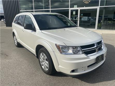 2018 Dodge Journey CVP/SE (Stk: 5797 Tillsonburg) in Tillsonburg - Image 1 of 28
