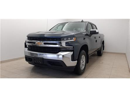 2021 Chevrolet Silverado 1500 LT (Stk: 11315) in Sudbury - Image 1 of 14