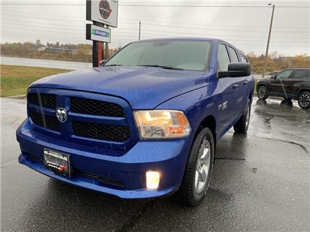2018 RAM 1500 ST (Stk: 65841) in Sudbury - Image 1 of 18