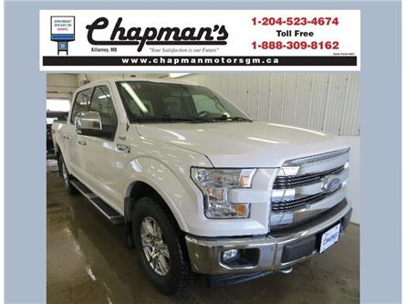 2017 Ford F-150 Lariat (Stk: L-047A) in KILLARNEY - Image 1 of 36