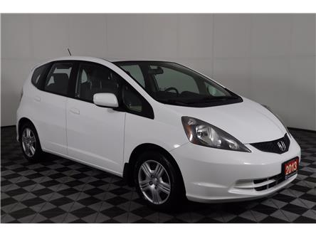 2013 Honda Fit LX (Stk: 52742B) in Huntsville - Image 1 of 22