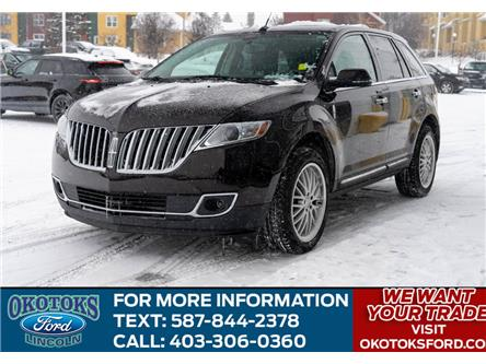 2013 Lincoln MKX Base (Stk: L-1149A) in Okotoks - Image 1 of 26