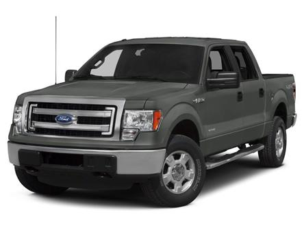 2014 Ford F-150 XLT (Stk: FB891A) in Waterloo - Image 1 of 8