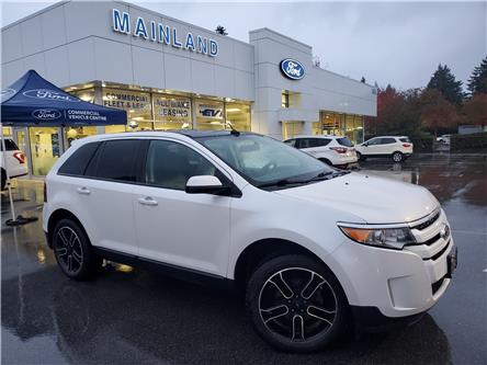 2014 Ford Edge SEL (Stk: 20RA3887A) in Vancouver - Image 1 of 19