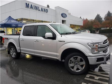 2018 Ford F-150 Lariat (Stk: P73188) in Vancouver - Image 1 of 19