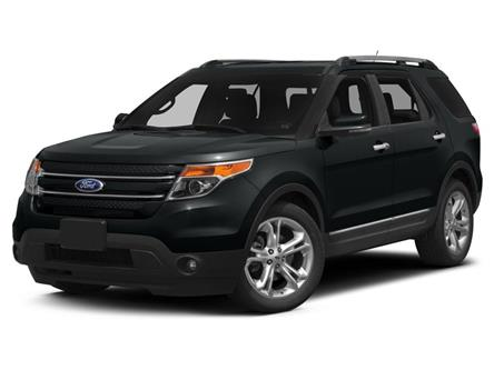 2015 Ford Explorer Limited (Stk: 28212A) in Newmarket - Image 1 of 10