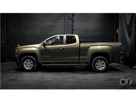 2016 GMC Canyon Base (Stk: CT20-542) in Kingston - Image 1 of 41