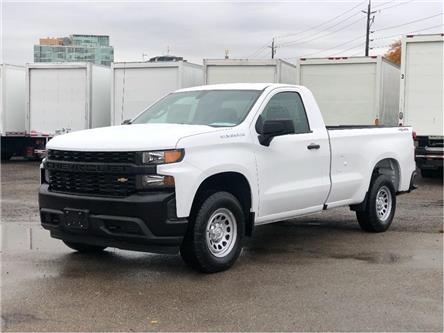 2021 Chevrolet Silverado 1500 New 2021 Chev. Silverado 4x4 8' Box Just Landed!!! (Stk: PU21009) in Toronto - Image 1 of 19