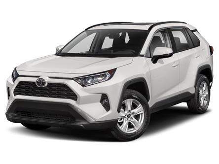 2021 Toyota RAV4 XLE (Stk: N20520) in Goderich - Image 1 of 9