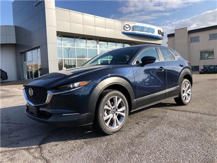 2021 Mazda CX-30 GS (Stk: 21T018) in Kingston - Image 1 of 16