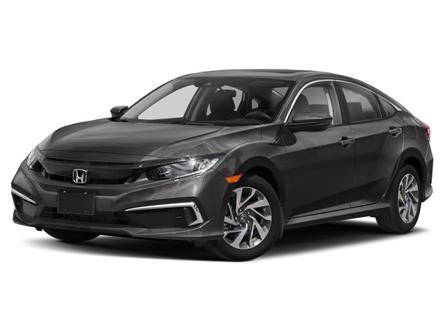 2020 Honda Civic EX (Stk: K1128) in London - Image 1 of 9
