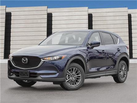 2021 Mazda CX-5 GS (Stk: 21409) in Toronto - Image 1 of 23