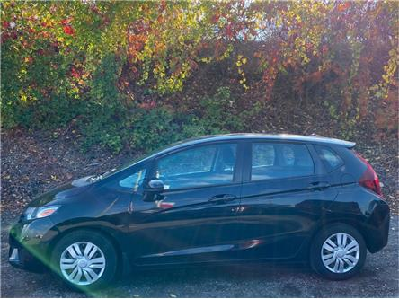 2015 Honda Fit LX (Stk: K0882A) in London - Image 1 of 15
