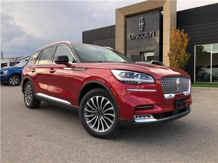 2020 Lincoln Aviator Reserve (Stk: VAV19066) in Chatham - Image 1 of 15