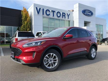 2020 Ford Escape SE (Stk: VEP19892) in Chatham - Image 1 of 15