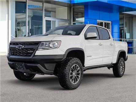 2021 Chevrolet Colorado ZR2 (Stk: M006) in Chatham - Image 1 of 22