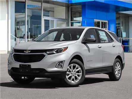 2020 Chevrolet Equinox LS (Stk: TL372) in Chatham - Image 1 of 23